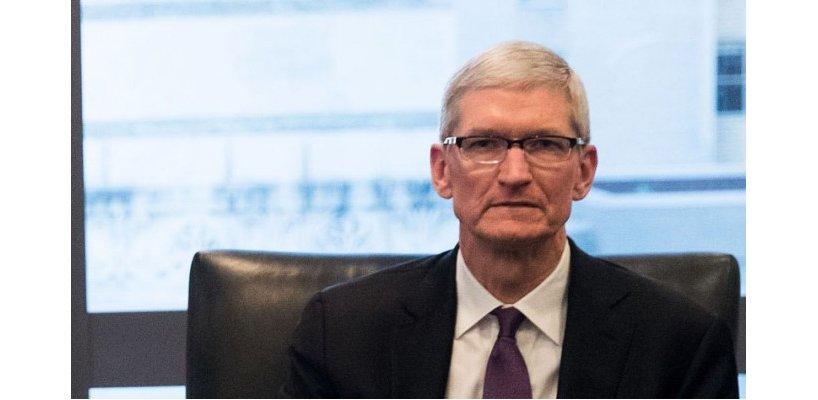 Apple khẳng định trước Quốc hội Mỹ không bị gắn chip siêu nhỏ
